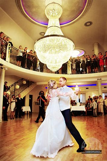 fotografia ślubna Gościniec Branicki