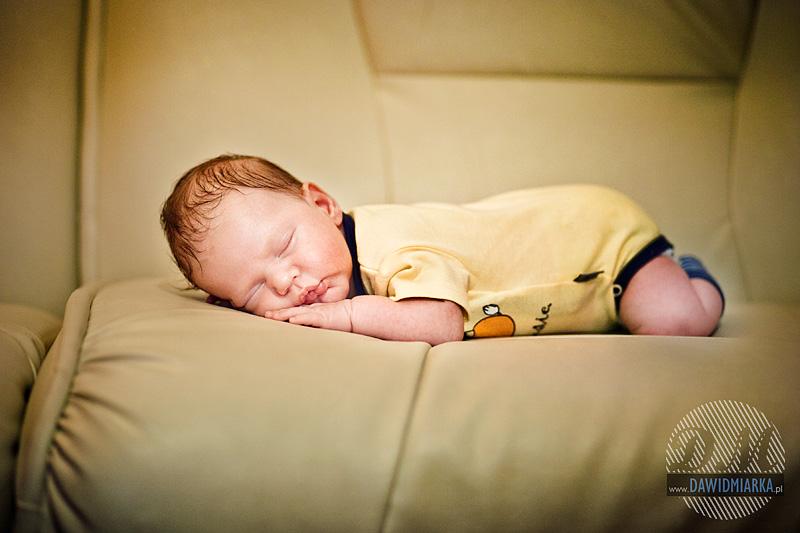 fotografia dziecięca Wadowice