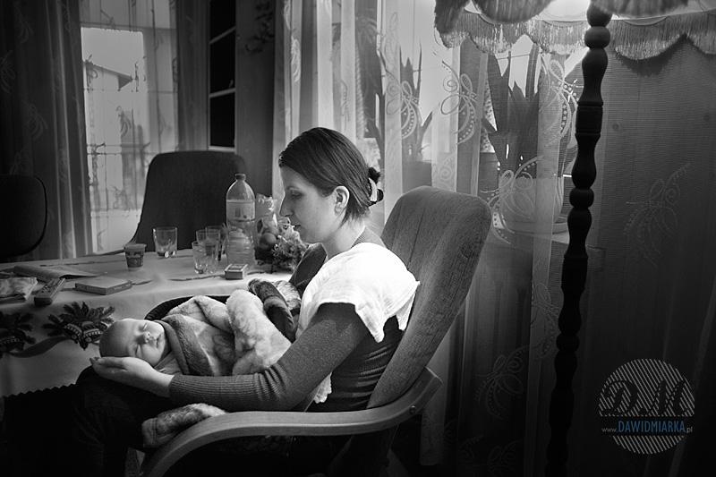 Rafałek | Fotografia dziecięca Andrychów