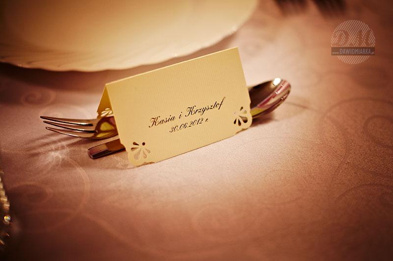 Winietki weselne w Bielsku