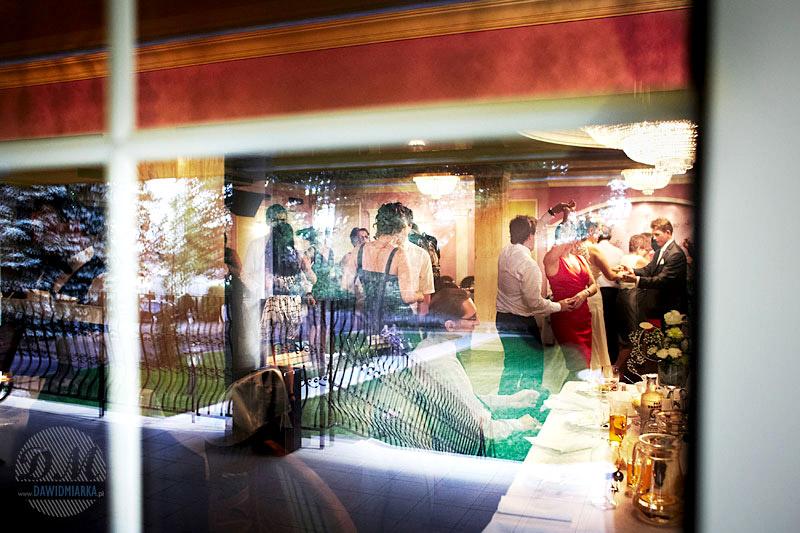 Artystyczne zdjęcia weselne Bielsko Biała