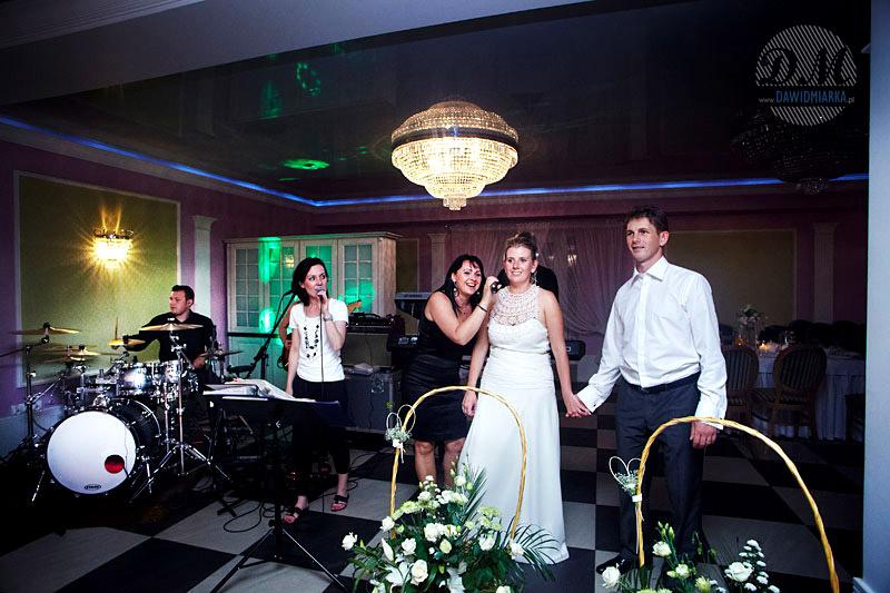Zdjęcia z podziękowania dla rodziców weselnych