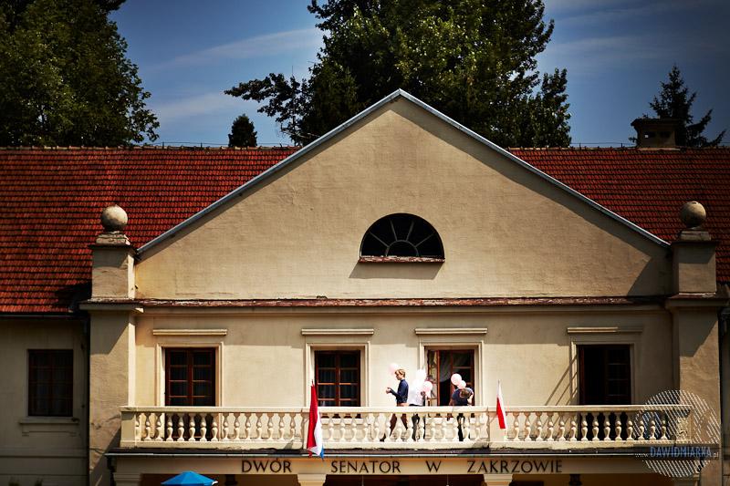 Zdjęcia ślubne z miejscowości Lanckorona