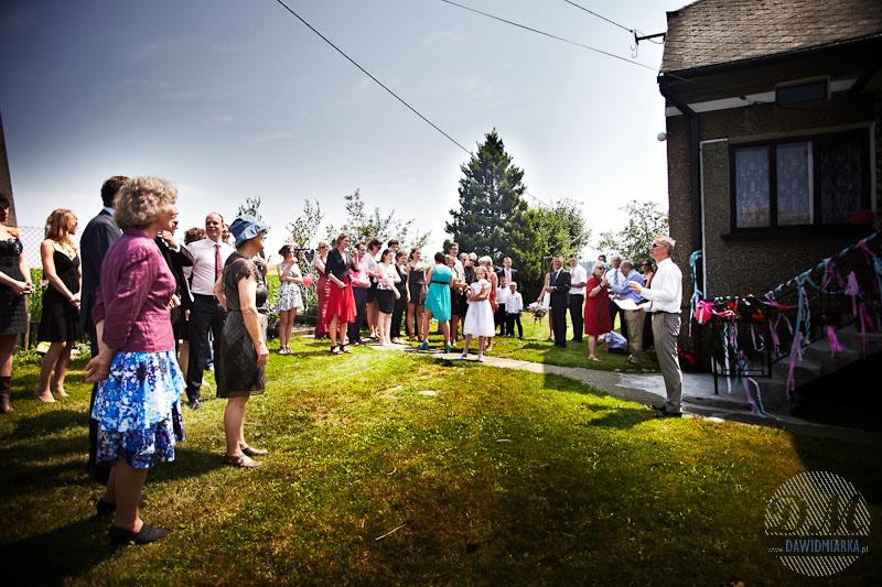 Ślub polsko-holenderski i jego zwyczaje