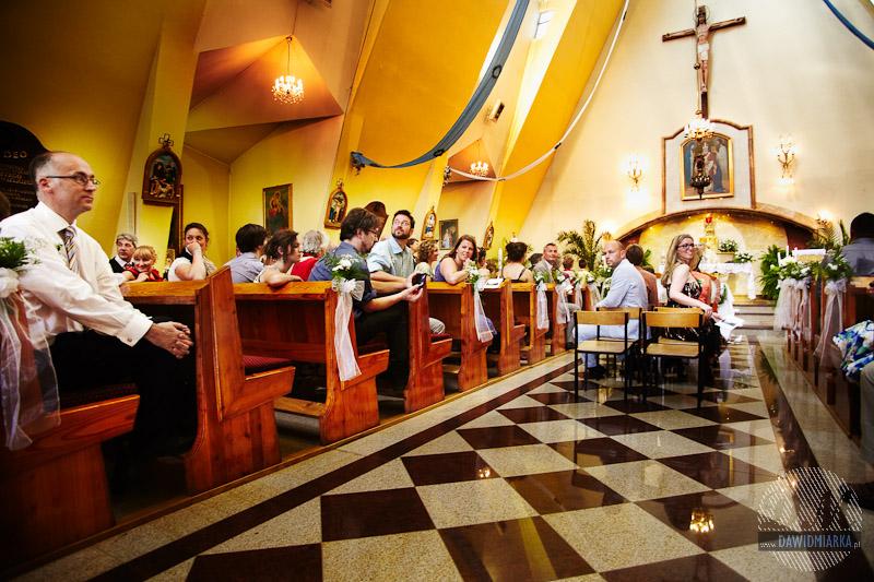 Parafia św. Mikołaja - Witanowice
