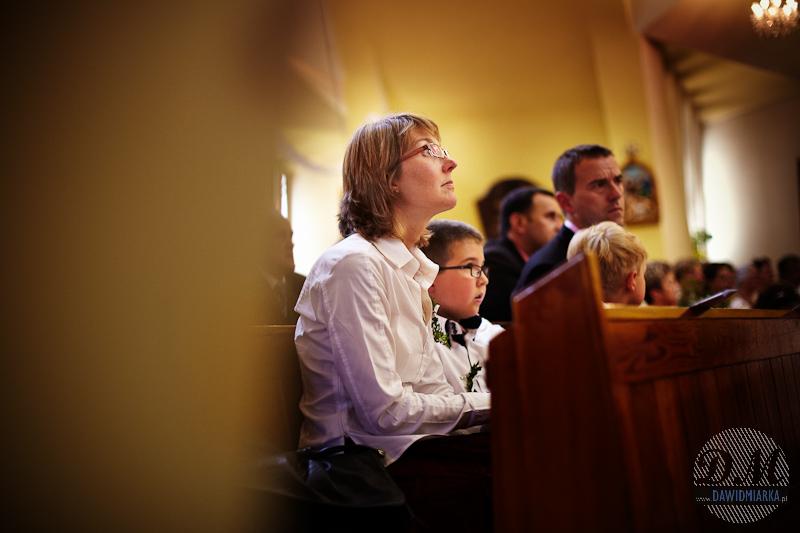 Obrzędy Mszy Świętej ślubnej
