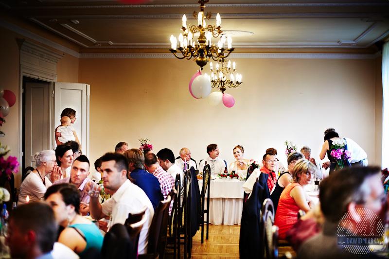 Menu weselne w restauracji Dwór Senator w Zakrzowie