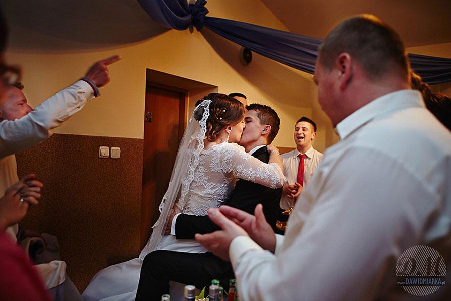 Fotografia ślubna Inwałd, Andrychów, Wieprz, Wadowice | Angelika i Lech