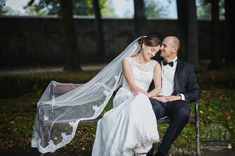 Plener Marcin i Joasia | Fotograf ślubny Sucha Beskidzka