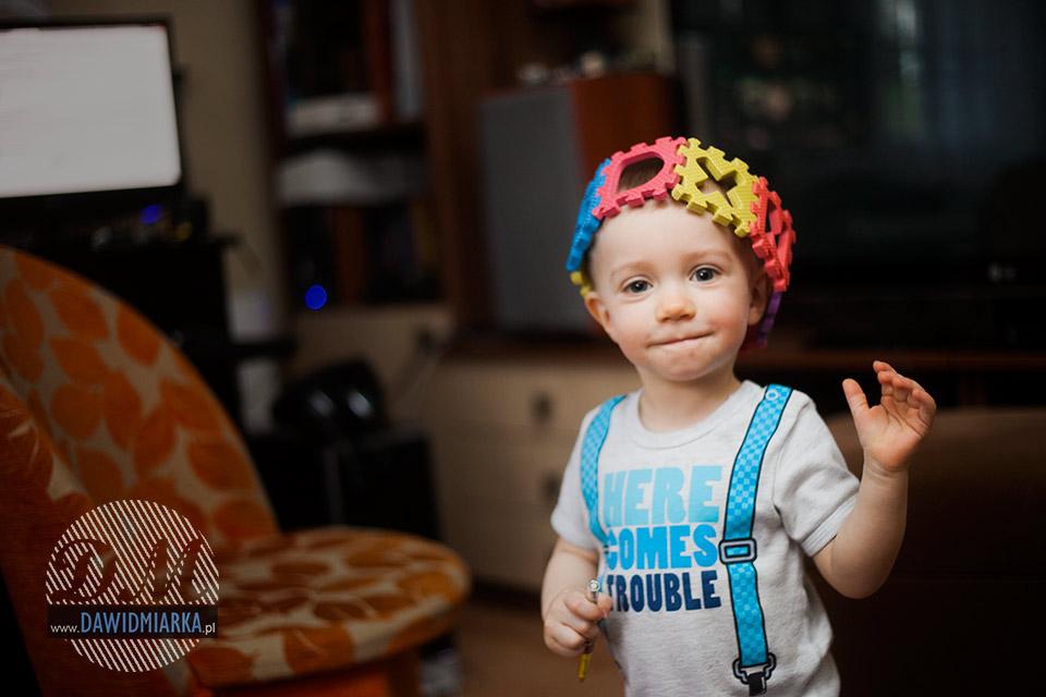 Fotograf dziecięcy Andrychów
