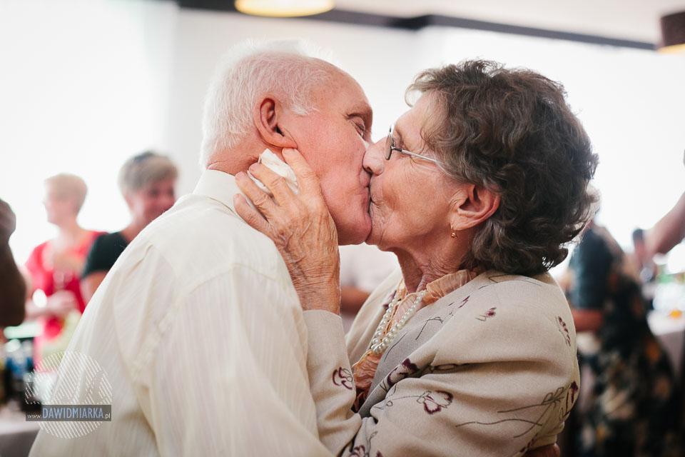 60lecie małżeństwa. | Fotografia ślubna Bielsko Biała| Andrychów