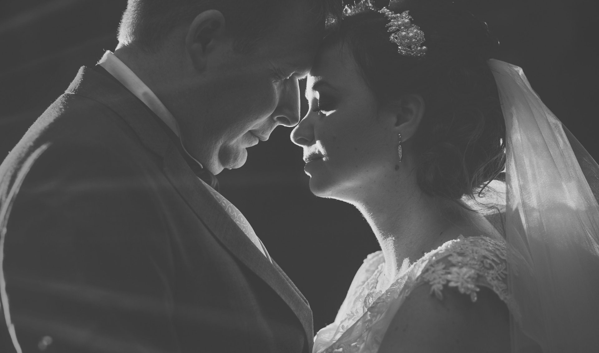 Kasia i Phil | Fotografia ślubna Wadowice