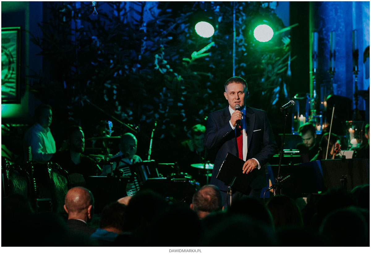 Robert Moskwa koncert