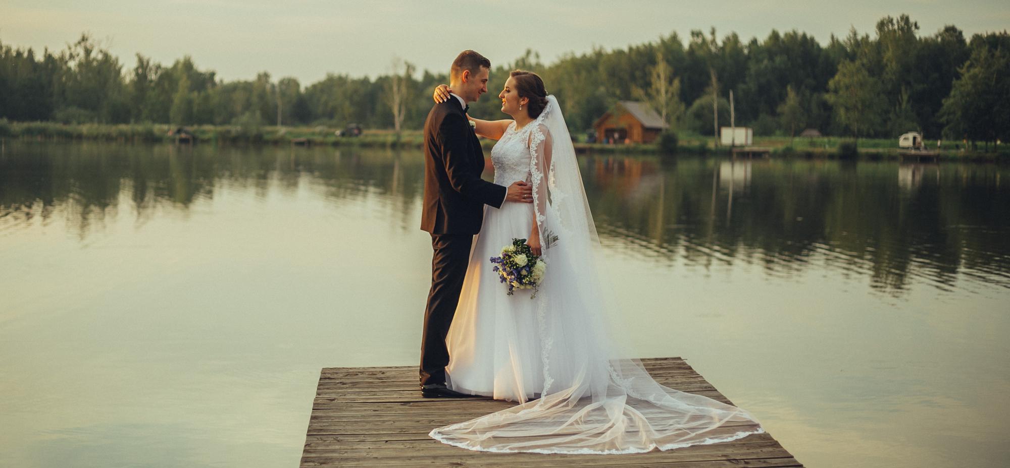 A&J – Dzień pierwszy | Zdjęcia ślubne Inwałd | Wesele Karpik Graboszyce