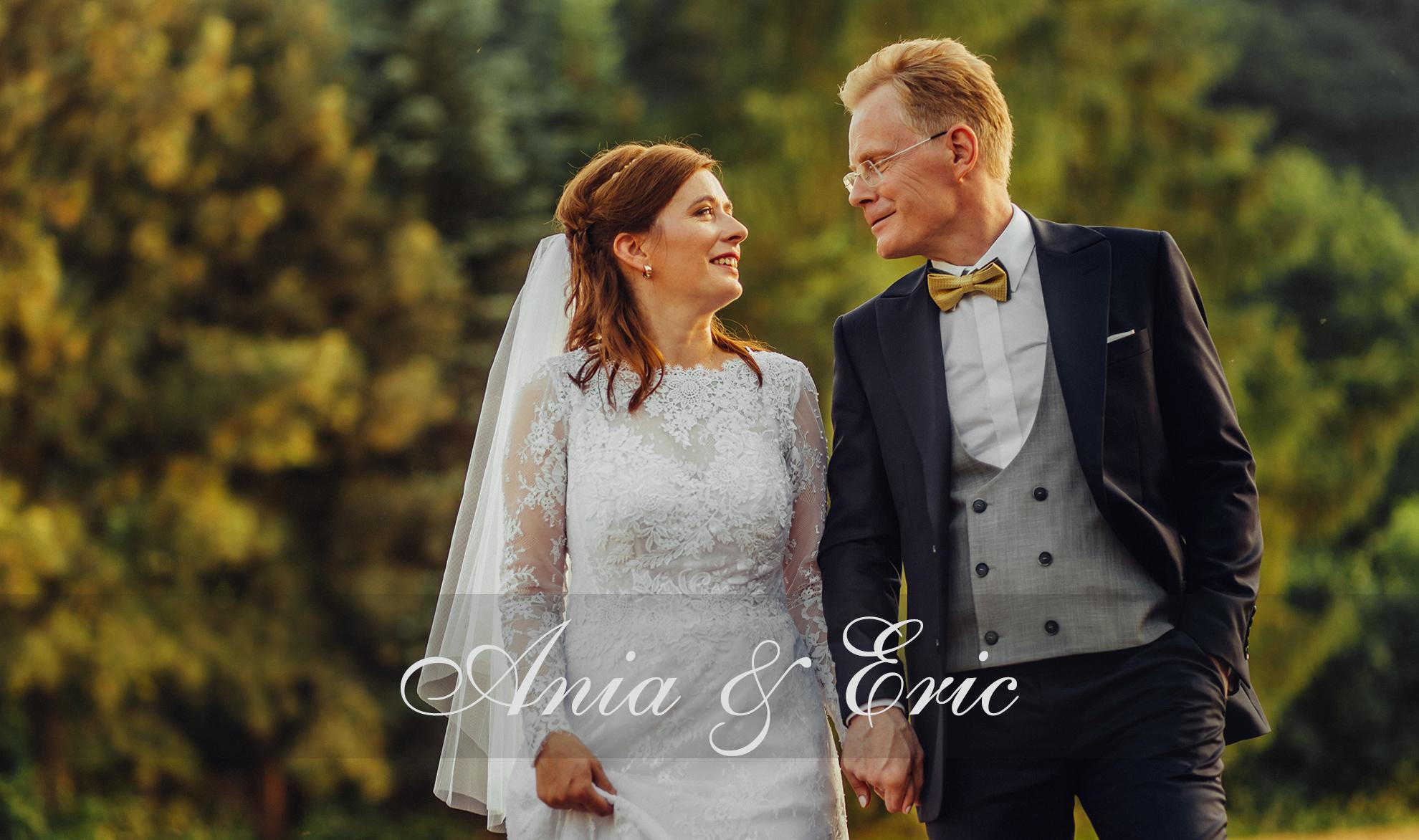 Zabezpieczony: Strefa Klienta Ania i Eric
